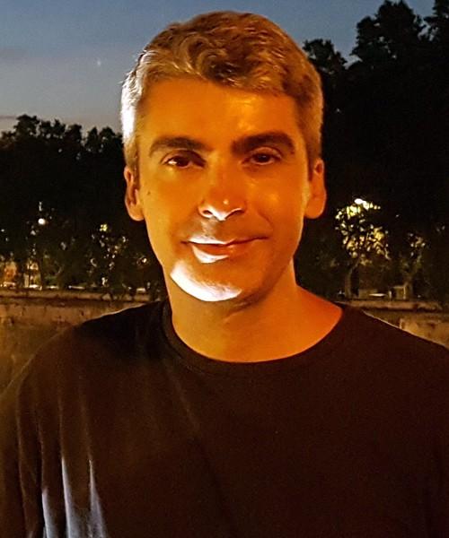 Alessio Datovo
