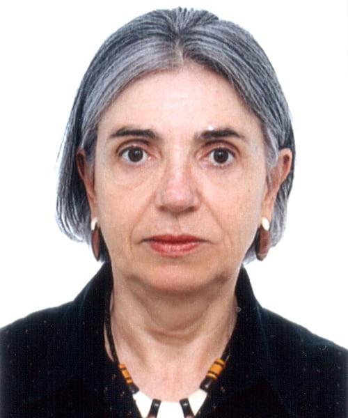 Profa. Dra. Sônia Aparecida Casari