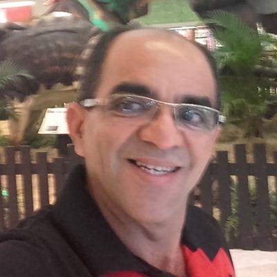 Eliseu dos Santos Pereira