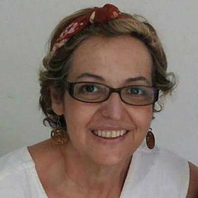 Márcia Fernandes Lourenço