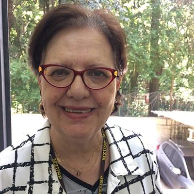 Maristela Chiarastello Farinha