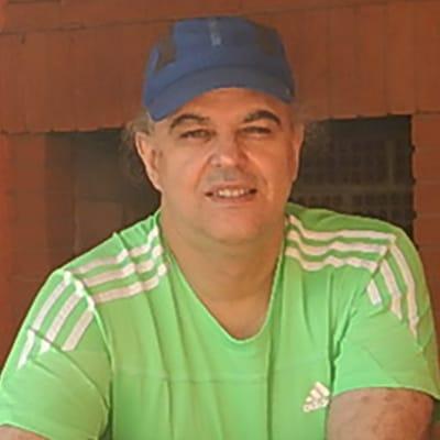 Airton de Almeida Cruz