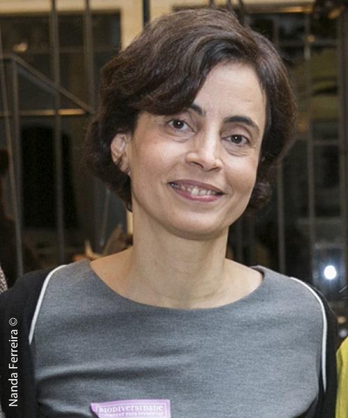 Maria Isabel Landim