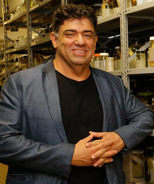 Mario César Cardoso de Pinna
