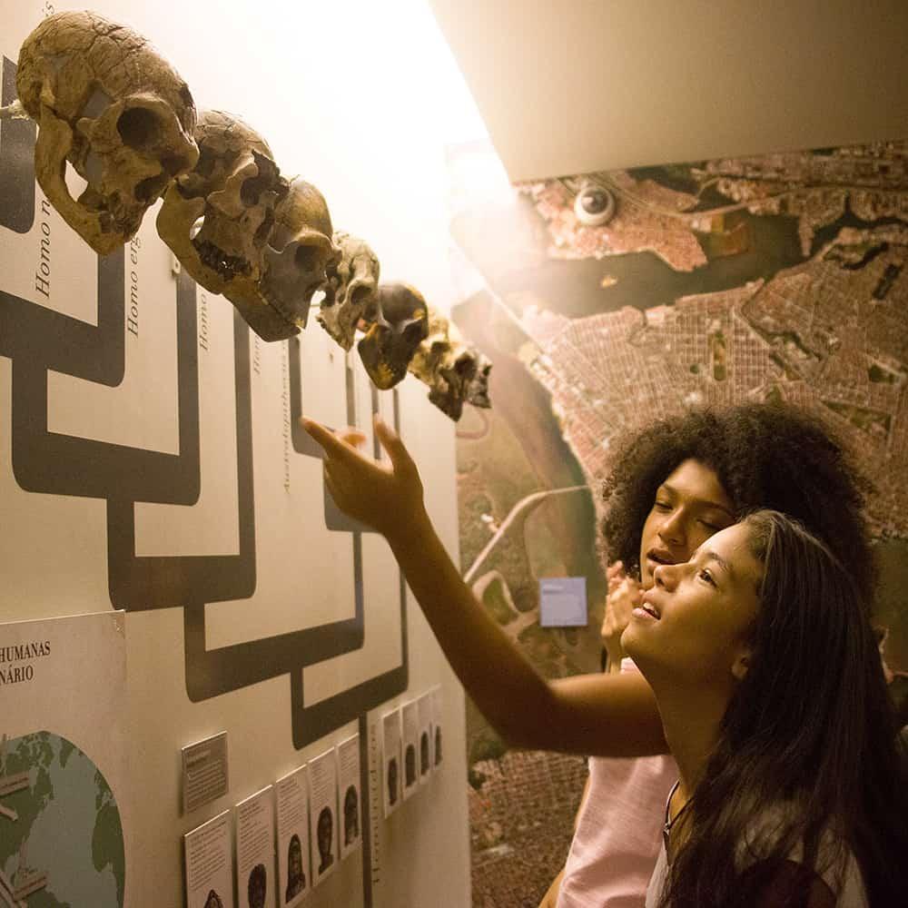 Primavera de Museus