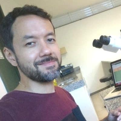 Prof. Dr. Marcelo Fukuda